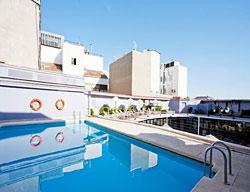 Hotel Nh Sanvy