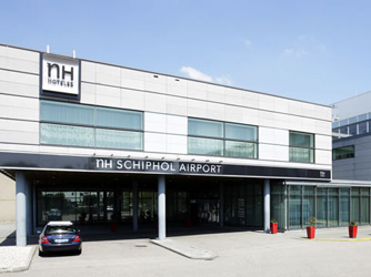 Hotel Nh Schiphol Airport