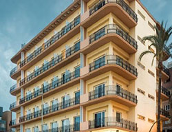 Hotel Nh Turcosa