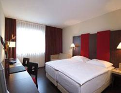 Hotel Nh Vienna Airport