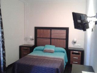 Hotel Nieves Chipiona