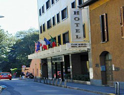 Hotel Nikken Milano