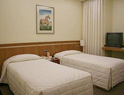 Hotel Nikkey Palace