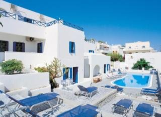 8 Photos Availables Hotel Nissos Thira