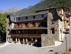 Hotel Niunit Ordino