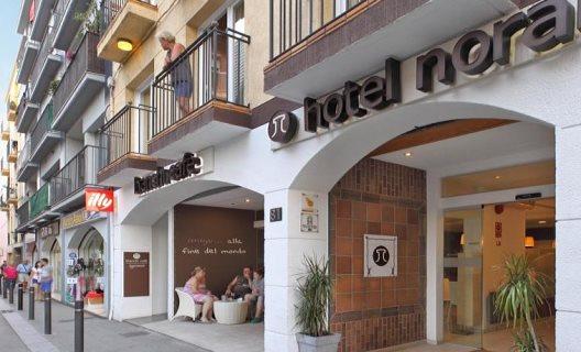 Hotel Norai Lloret