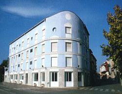 Hotel Nord Gironi