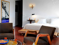 Hotel Nord Pinus