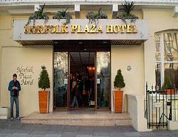 Hotel Norfolk Plaza