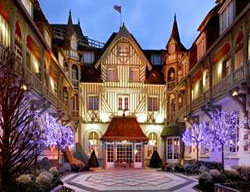 Hotel Normandy Barriere