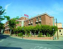 Hotel Nou
