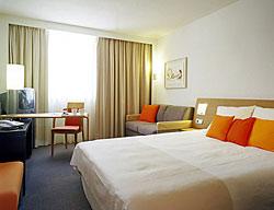 Hotel Novotel Amsterdam