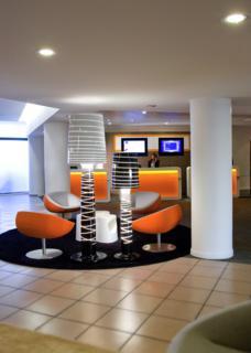 Hotel Novotel Atria Mlv