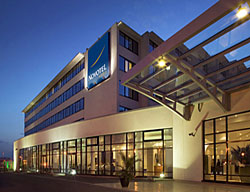 Hotel Novotel Convention Wellness Roissy Cdg