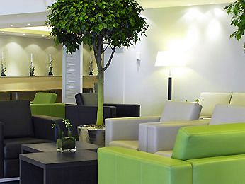 Hotel Novotel Kirchberg