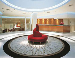 Hotel Novotel London St Pancras