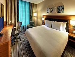 Hotel Novotel Malaga