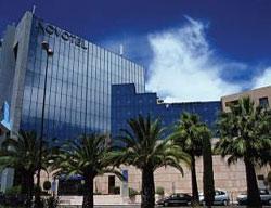 Hotel Novotel Nice Arenas Aeroport