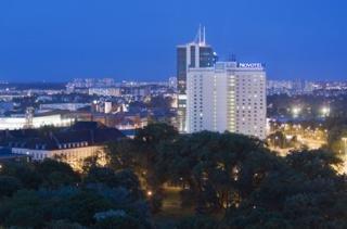 Hotel Novotel Poznan Centrum