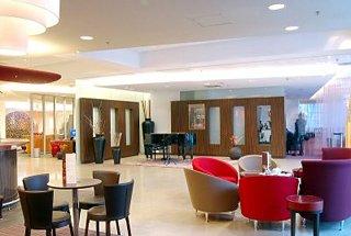 Hotel Novotel Warsaw Centrum