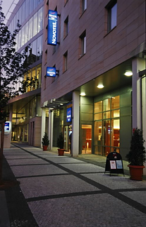 Hotel Novotel Wenceslas Square