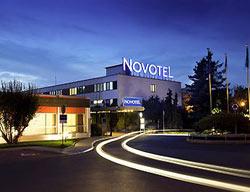 Hotel Novotel Wroclaw