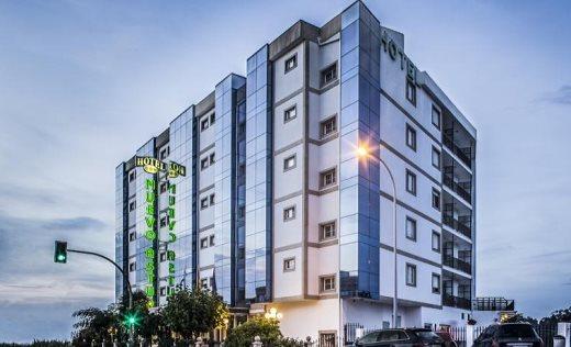 Hotel Nuevo Astur