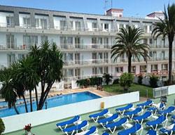 Hotel Nuevo Vichona