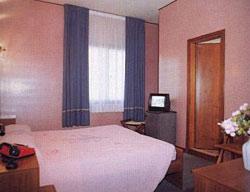 Hotel Nuova Mestre