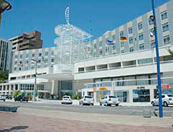 Hotel Oásis Atlântico Imperia