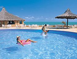 Hotel Oasis Atlantico Praia Dos Fontes