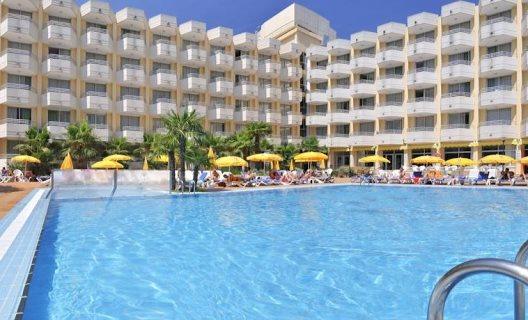 Hotel Oasis Tossa Spa