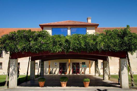 Hotel Oca Golf Balneario Augas Santas Golf