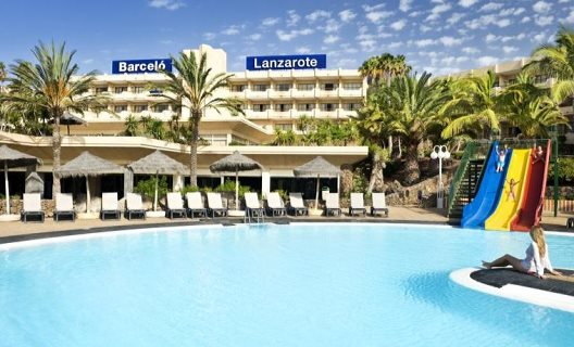 Hotel Occidental Lanzarote Mar