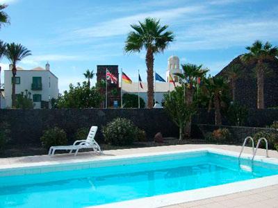 Hotel Ocean Dreams Villages