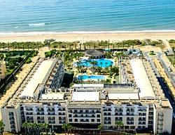 Hotel Ocean Islantilla By Adh