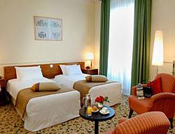 Hotel Oceania Montpellier