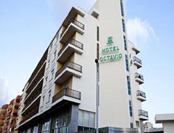 Hotel Octavio