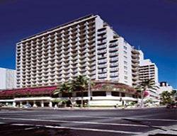 Hotel Ohana East