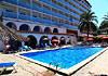 Hotel Ohtels San Salvador, 3 stars