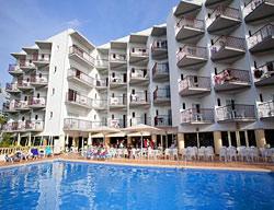 Hotel Ola Bermudas
