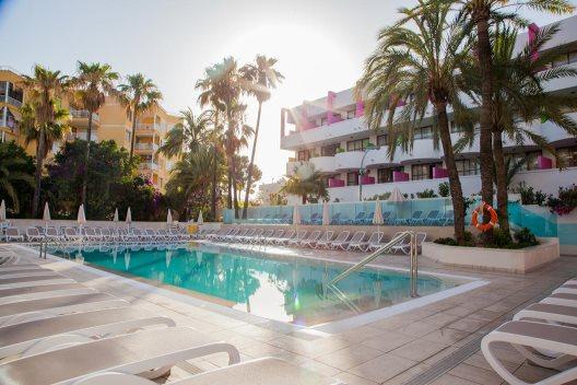 Hotel Ola Club Panama