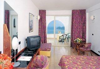 Hotel Olimpo - Letojanni - Sicilia