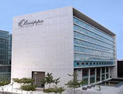 Hotel Olissippo Oriente