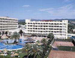 Hotel Olympic Garden