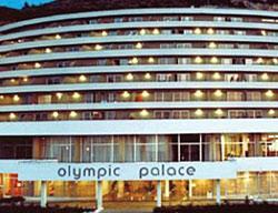 Hotel Olympic Palace