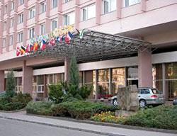 Hotel Olympik Tristar
