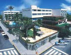 Hotel Olympo Praia