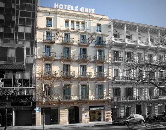 Hotel Onix Rambla