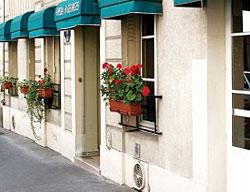 Hotel Opera Saint Georges